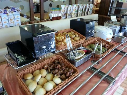 COCO`S伊丹池尻店でモーニングしました。