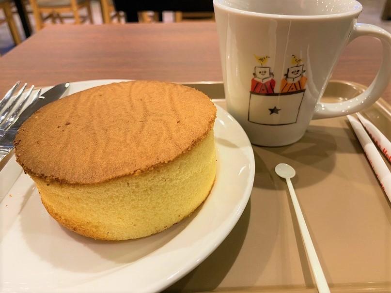 ホリーズカフェ 武庫之荘駅前店(尼崎)で7時から初モーニングはおすすめ!