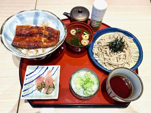 グランドオープンしたばかりの「和食麺処サガミ 川西加茂店」でランチを堪能!
